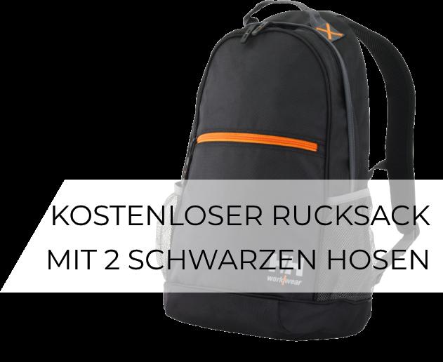 2 Stuks Helly Hansen Oxford Werkbroek Stretch 77462 + Gratis Rugzak
