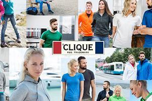 Clique maandactie: 15% korting op het gehele assortiment!