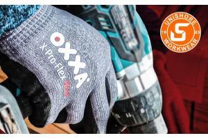 Nieuw: OXXA® X-Pro-Flex Ultra 51-293 werkhandschoen, ongeëvenaard goed!