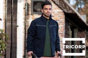 Best verkochte Tricorp werkjassen