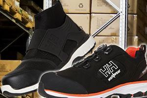 NIEUW: Helly Hansen Sandal Boot en Boa Sandal