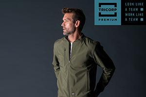 Tricorp Premium Softshell Bomber