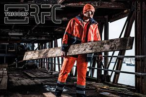 15% korting op Tricorp Workwear assortiment in november 2018