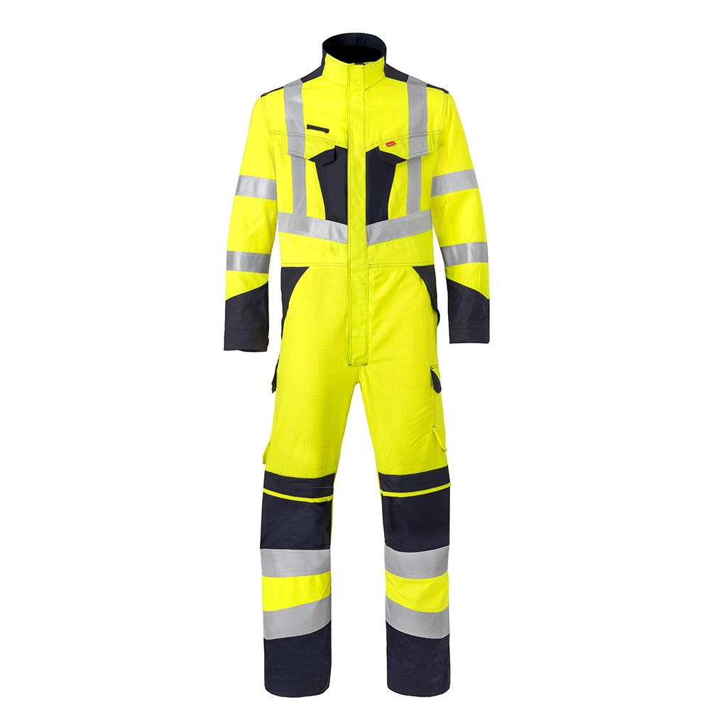 Multinorm werkkleding