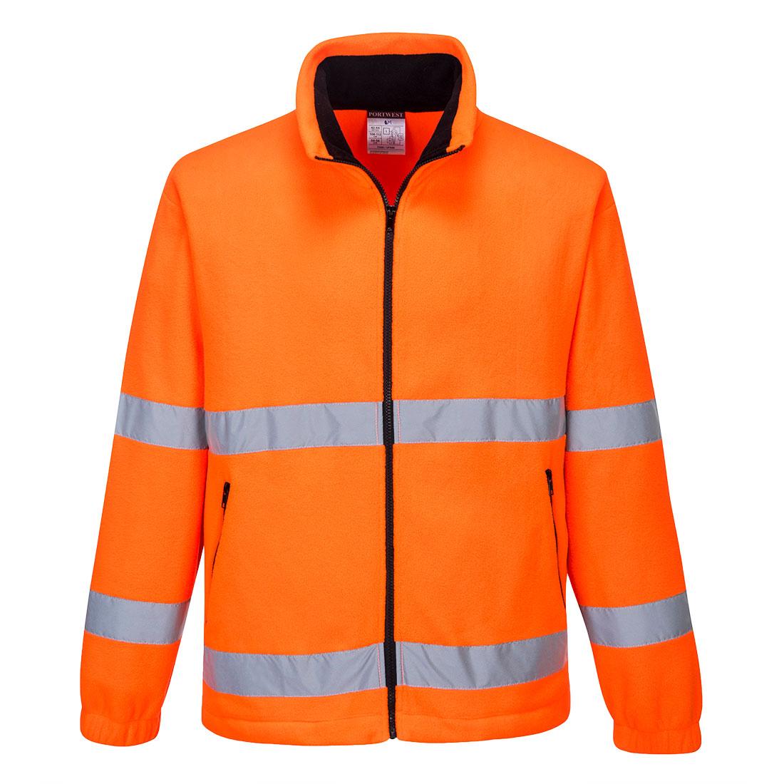 Portwest Hi-Vis Essential Fleece (Oranje) S