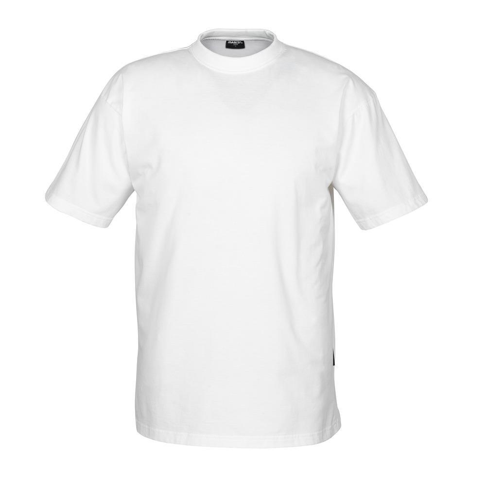 Mascot Java T-Shirt (6 wit) S