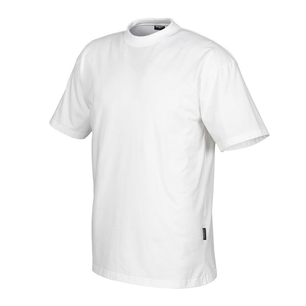 Mascot Java T-shirt (Wit) 3XL