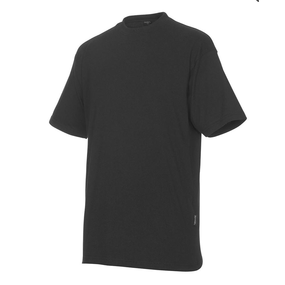 Mascot Java T-shirt (Zwart) S