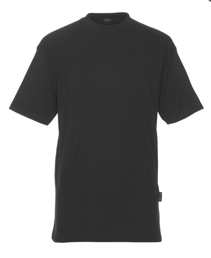 Mascot Java T-Shirt (9 zwart) 4XL