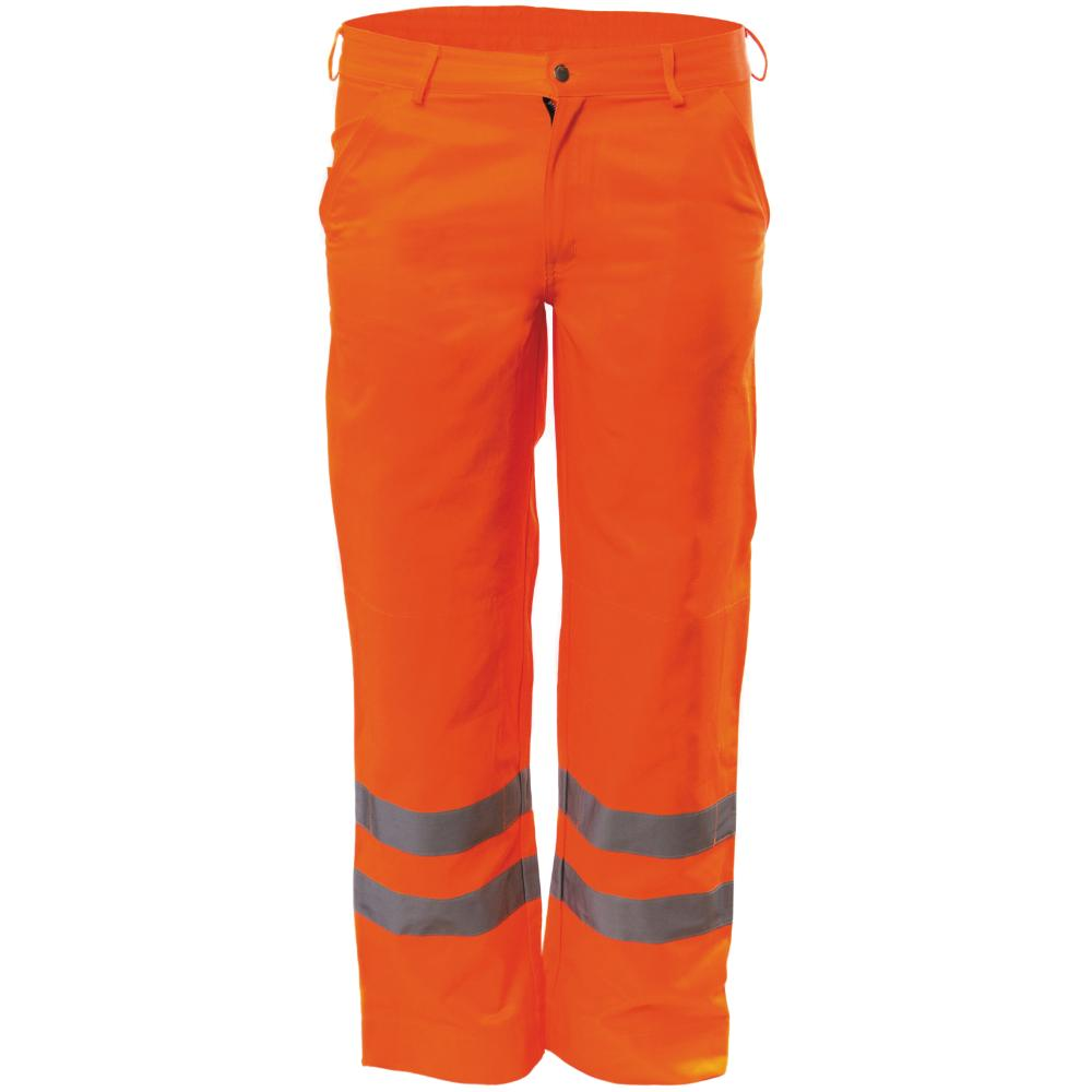 M-Wear Werkbroek RWS 5825 48 (Oranje)