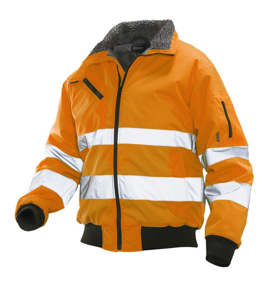 Jobman 1359 Jacket CL.3 M (Oranje)