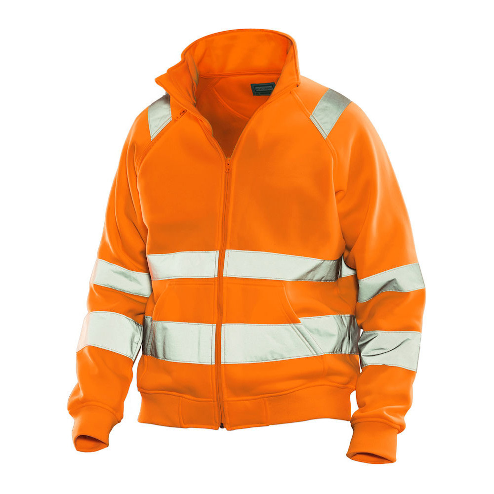Jobman 5172 Jacket CL.3 XL (Oranje)