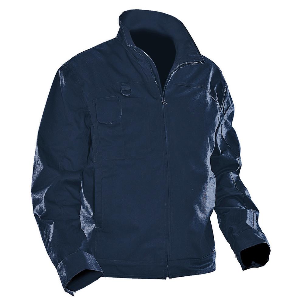 Jobman 1337 Service Jacket S (Navy)