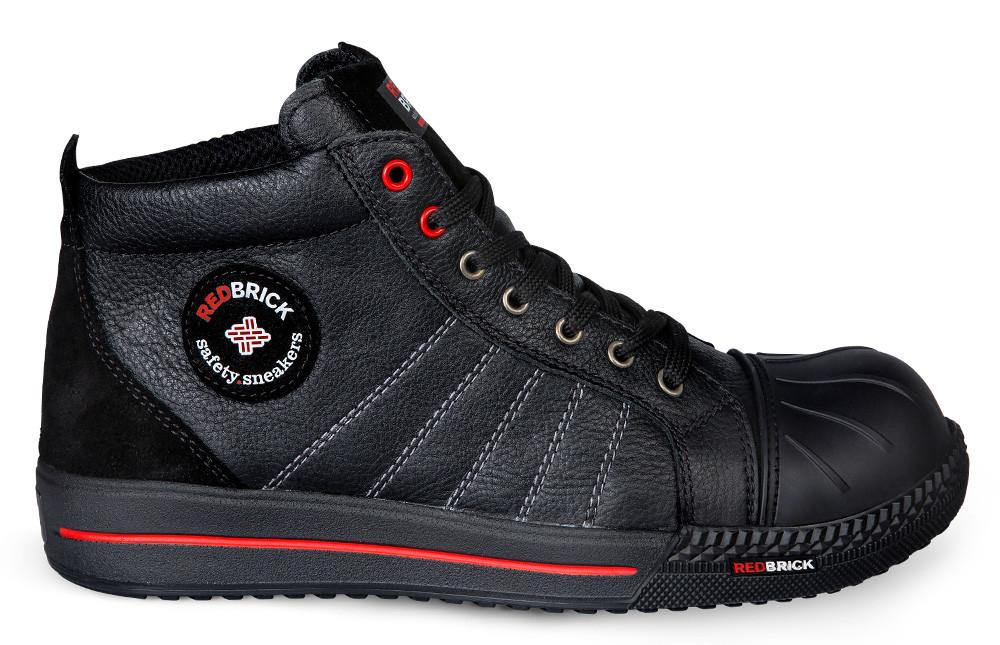 Redbrick Onyx S3 (Zwart) 37