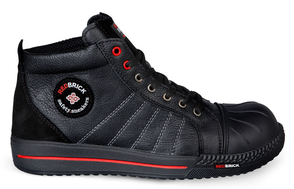 Redbrick Onyx S3 (Zwart) 38