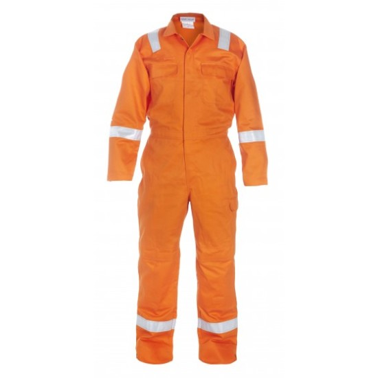 Hydrowear Mierlo Offshore Overall FRAS 043500OR (Oranje) 66