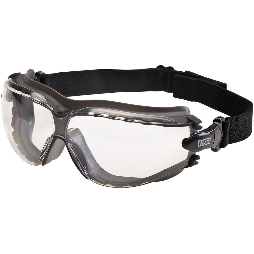 MSA Altimeter Veiligheidsbril (Transparant)