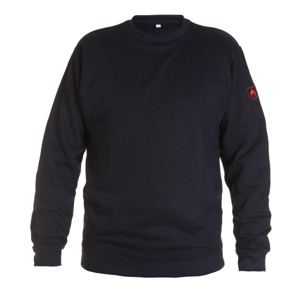 Hydrowear Malaga Sweater FR/AS 043470 (Navy) 4XL