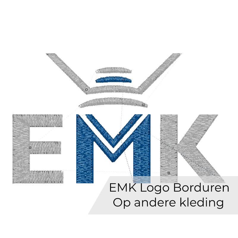 Borduren EMK borst op andere artikelen