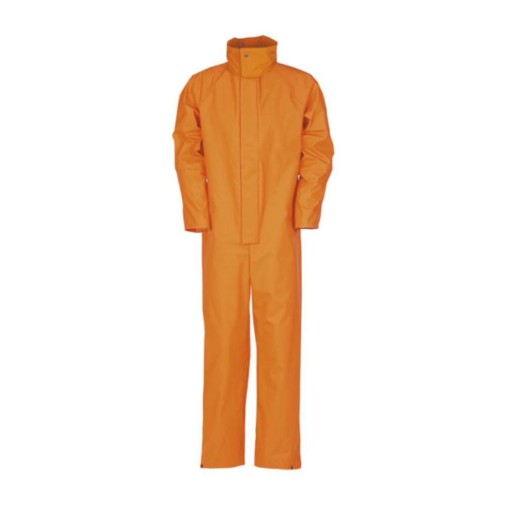 Sioen 4964 Montreal Flexothane Overall XL (Oranje)