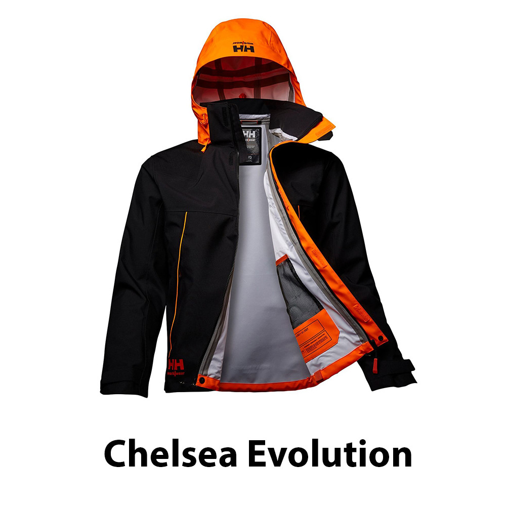 Chelsea Evolution collectie