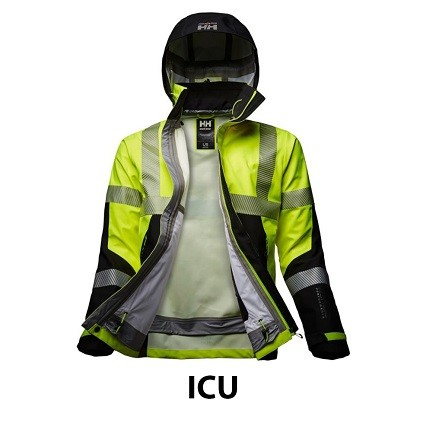 ICU collectie