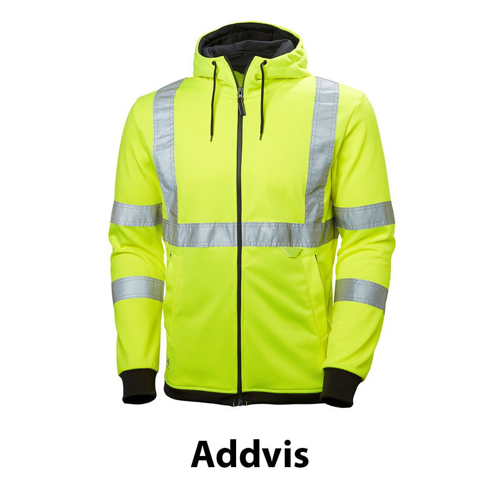 Addvis collectie