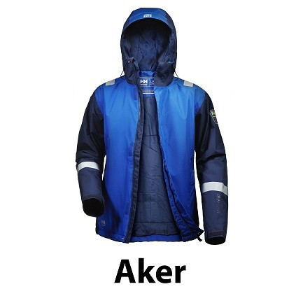 Aker collectie
