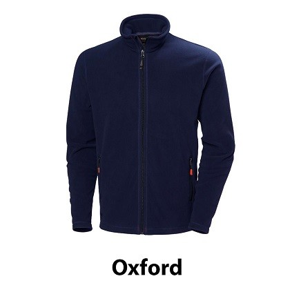 Oxford collectie