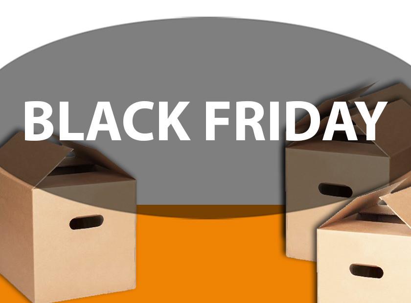 BLACK FRIDAY 2018: Gratis verzending voor bestellingen boven € 50,- t/m a.s. zondag!