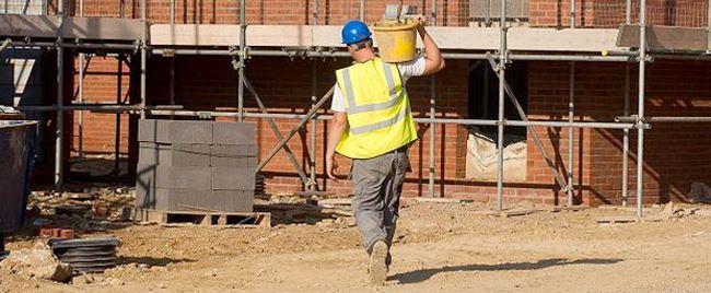 Veiligheidshesjes, waarom iedereen in de bouw deze moet gebruiken