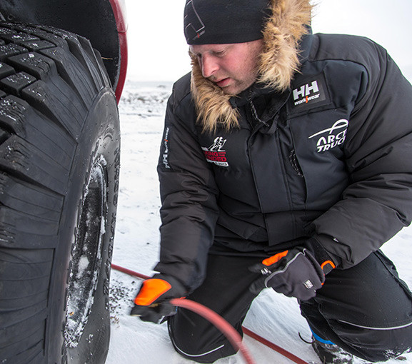 Het vinden van de ideale winter werkjas in 3 stappen