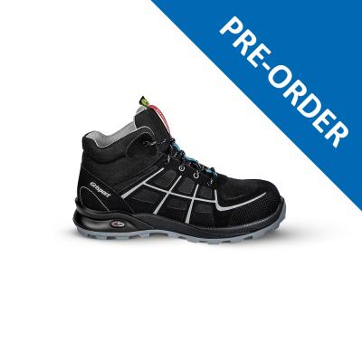 Exclusieve Preorder: Grisport Cross Safety Firm