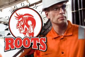 Waarom kiezen voor Roots werkkleding, werkschoenen en PBM's?