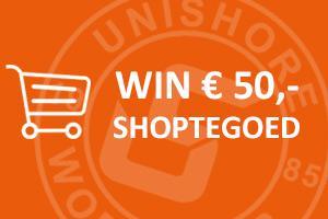 Schrijf een review en win € 50,- shoptegoed!!!