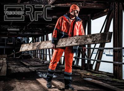 15% korting op Tricorp Workwear assortiment in november