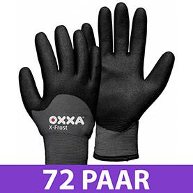 72 Paar OXXA X-Pro-Frost 51-860