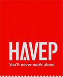 Havep Explorer werkkleding
