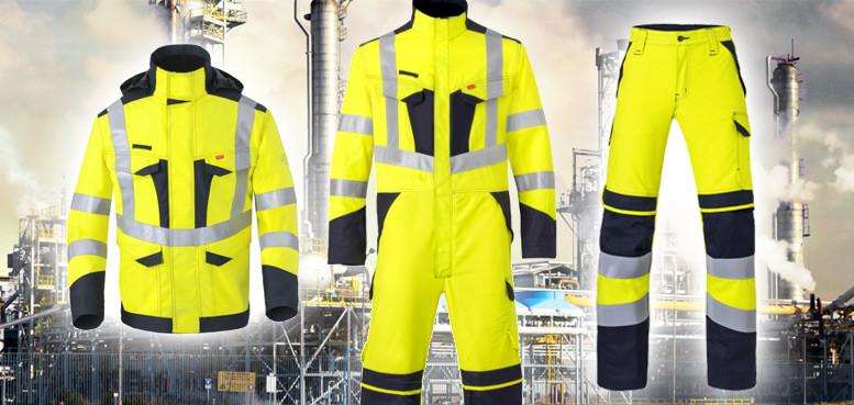 HAVEP Multi Shield multinorm werkkleding