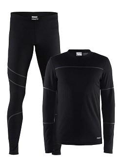 thermo onderkleding en thermisch ondergoed