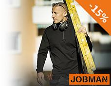 Jobman Practical Lijn