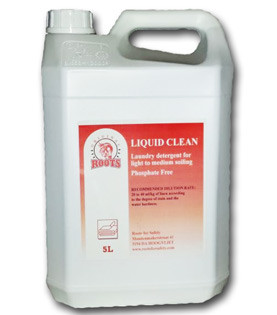 ROOTS Clean at 60 Wasmiddel 5 liter