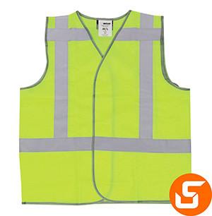 RWS vest